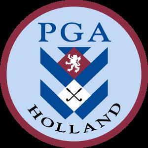 PGA Holland logo retina